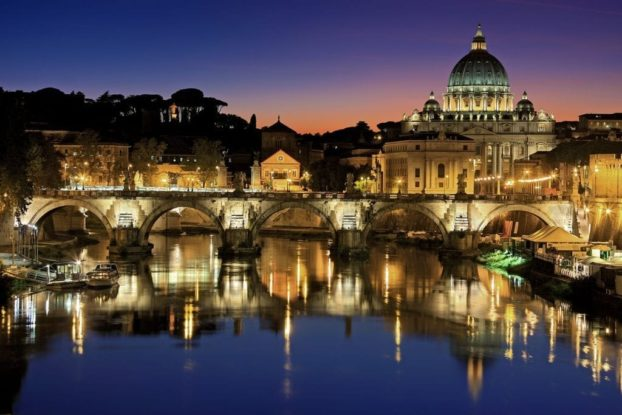 Rome Nights Tours Recomended!